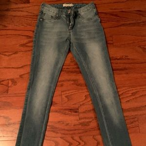 Guess jeans size xs